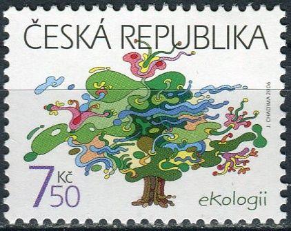 (2006) č. 489 ** - Česká republika - Ekologie