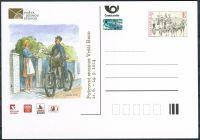 (2014) CDV 130 ** - PM 101 - Pošta jednou stopou