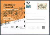 (2016) CDV 130 ** - PM 111 - František Horniak