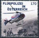 (2016) MiNr. 3303 ** (€ 1,70,-) - Rakousko - 60 let Rakouské letové policie