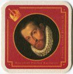 Krušovice - Královský pivovar - Královský pivovar Krušovice - Rudolf II.