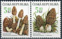(2000) č. 266 - 267 ** - 5,40 Kč - CZ - 2-bl - Ochrana přírody