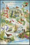 (2005) A 439 - 442 ** - ČR - Krkonoše - chráněná flóra a fauna - bez VV