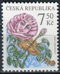 (2006) č. 472 ** - Česká republika - Gratulační známka