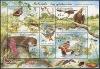 (2008) A 563 - 566 ** - Česká republika - Ochrana přírody Třeboňsko