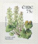 (2008) MiNr.  ** - Irsko - Květiny