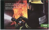 (2012) ZS - MiNr. 2022 - 2025 ** - Irsko - 150 let hasičský sbor v Dublinu