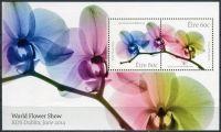 """(2014) MiNr. 2094 - 2095 ** - Irsko - BLOCK 94 - Světová výstava květin """"World Flower Show 2014"""""""