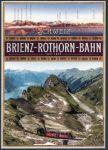 (2017) CPH ** - Švýcarsko - 125 let železnice Brienz-Rothorn