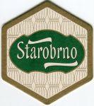 Brno - Starobrno pivovar - Když pivo, tak ...