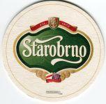 Brno - Starobrno pivovar - Město stvořené pro škopek