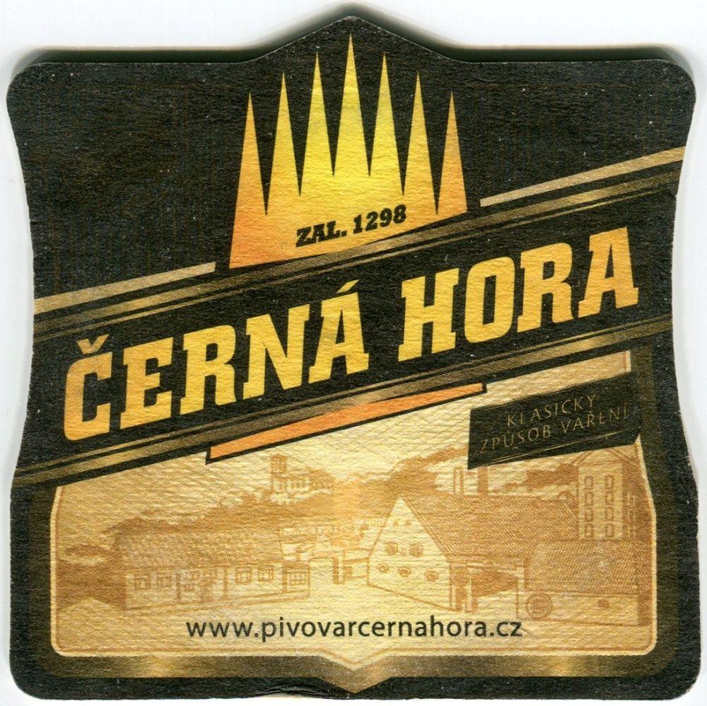 Černá Hora - pivovar - klasický způsob vaření