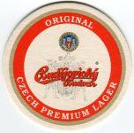 České Budějovice - Budvar - Czech premium lager - export