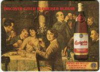 České Budějovice - Budvar - Discover original Budweiser Budwar - export Velká Británie