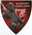 České Budějovice - Budvar - Ne nahrazování původních surovin