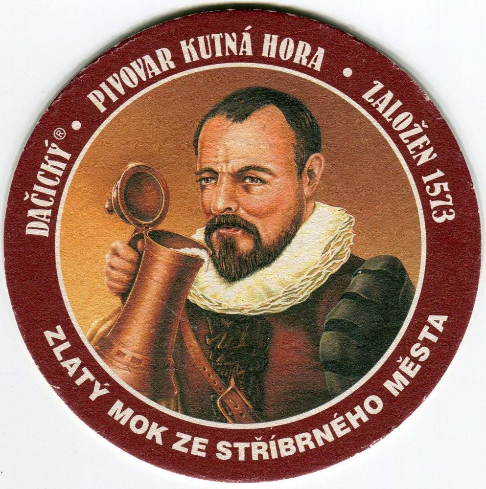 Kutná Hora - pivovar - Dačický
