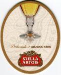 Praha - Stella Artois