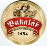 Rakovník - pivovar - Bakalář - Dobré pivo.
