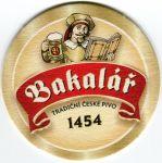 Rakovník - pivovar - Bakalář - Kdo ženy miluje a Bakaláře pije ať sto let žije!