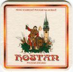 Znojmo - pivovar - Hostan - První soukromý pivovar na Moravě