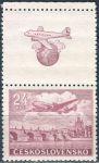 (1946) č. L 23 ** - Československo - KH - Letecké známky