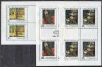 (1996) PL 129 - 131 ** - Česká republika - Umění 1996