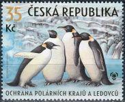 (2009) č. 589 ** - Česká republika - Ochrana polárních krajů