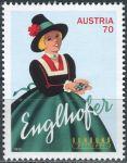 (2013) MiNr. 3098 ** - Rakousko -  Klasická obchodní značka (VIII): Englhofer cukrovinky