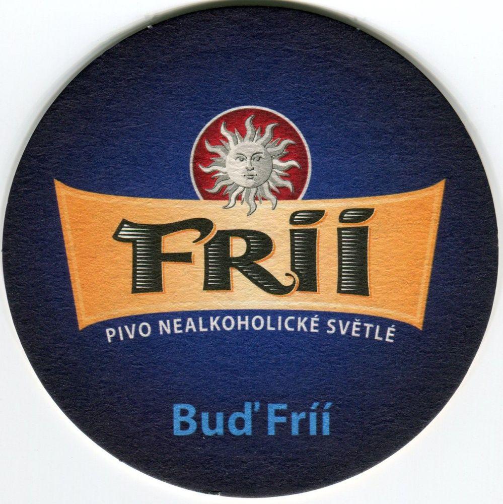 Brno - Starobrno pivovar - Fríí - Pivo nealkoholické světlé