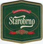 Brno - Starobrno pivovar - Již několik století...