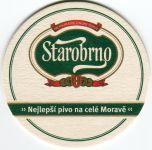 Brno - Starobrno pivovar - Nejlepší pivo na celé Moravě