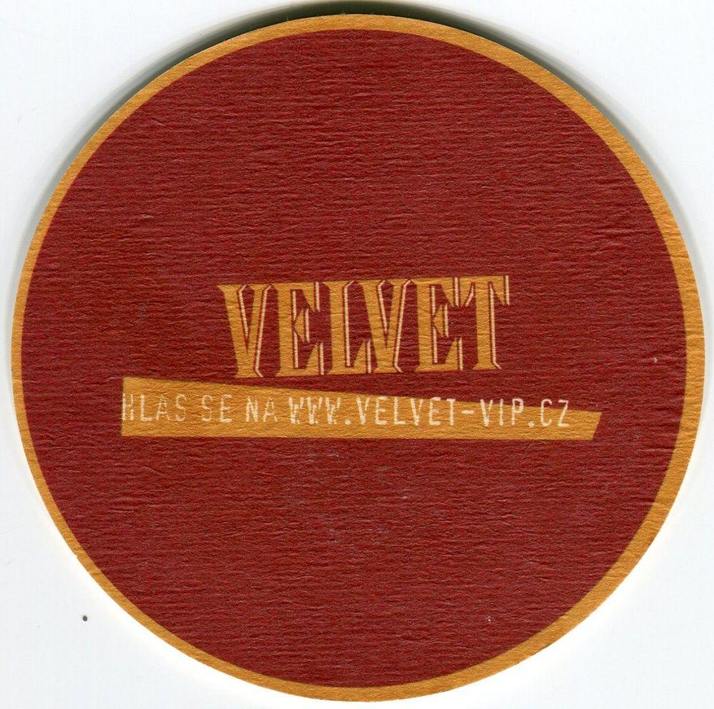 Ostrava - Pivovar - Velvet - Hlas se na WWW.VELVET-VIP.CZ
