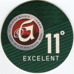 Plzeň - Gambrinus - Excelent 11