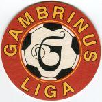 Plzeň - Gambrinus - Gambrinus liga
