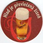 Plzeň - Gambrinus - Hlad je převlečená žízeň