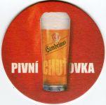 Plzeň - Gambrinus - Pivní chuťovka - světlejší varianta