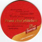 Plzeň - Gambrinus - Pravá chuť přátelství