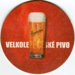 Plzeň - Gambrinus - Velkolepé české pivo - světlejší varianta