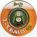 Plzeň - Pilsner Urquell - Pilsner Fest 161