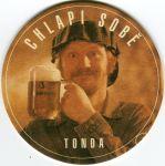 Praha - pivovar - Staropramen - Chlapi sobě - Tonda