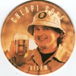 Praha - pivovar - Staropramen - Chlapi sobě - Vilém