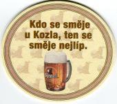 Velké Popovice - Velkopopovický kozel - Kdo se směje u Kozla, ... - tmavší