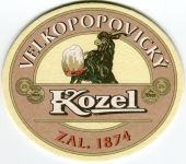 Velké Popovice - Velkopopovický kozel - Se džbánem se chodí...