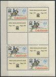 (1977) PL 2253 ** - Československo - Hitorické poštovní uniformy