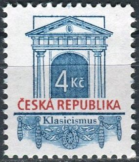 (1996) č. 118 ** - Česká republika - Stavební slohy