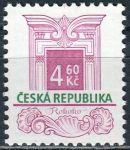 (1997) č. 140 ** - Česká republika - Rokoko