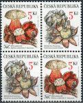 (2000) č. 264 - 265 ** - 5 Kč - Česká republika - 4-bl - Ochrana přírody