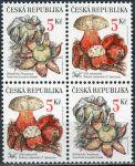 (2000) č. 264 - 265 ** - Česká republika - 4-bl - Ochrana přírody