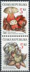 (2000) č. 264 - 265 ** - Česká republika - 2-bl - Ochrana přírody