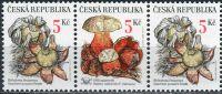 (2000) č. 264 - 265 ** - Česká republika - 3-bl - Ochrana přírody